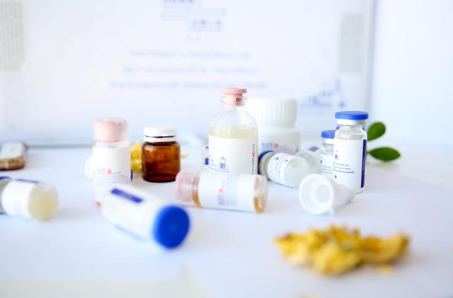 涵黛希尔--天然护肤品牌,为女性解决肌肤问题