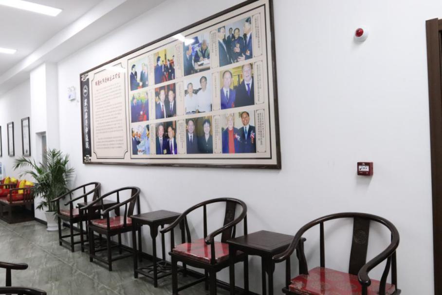 武汉泰斗中医院:让国医大师唐祖宣惠及基层医护