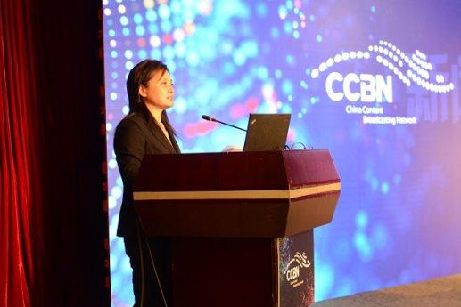 第二十七届中国国际广播电视信息网络展览会即将召开