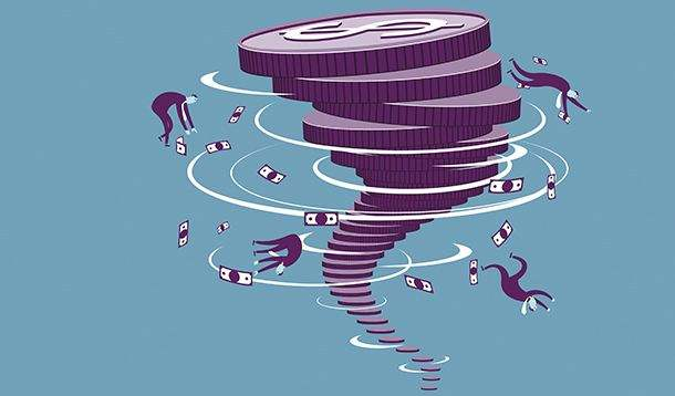 龙驹财行:互金行业发展关键时刻,科技创新或为互金转折点