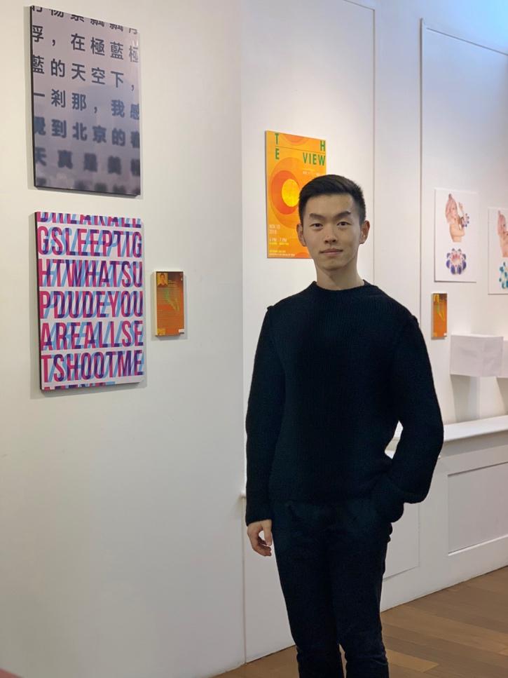 北美新生代视觉艺术家宋佳奇作品频繁亮相纽约知名画廊