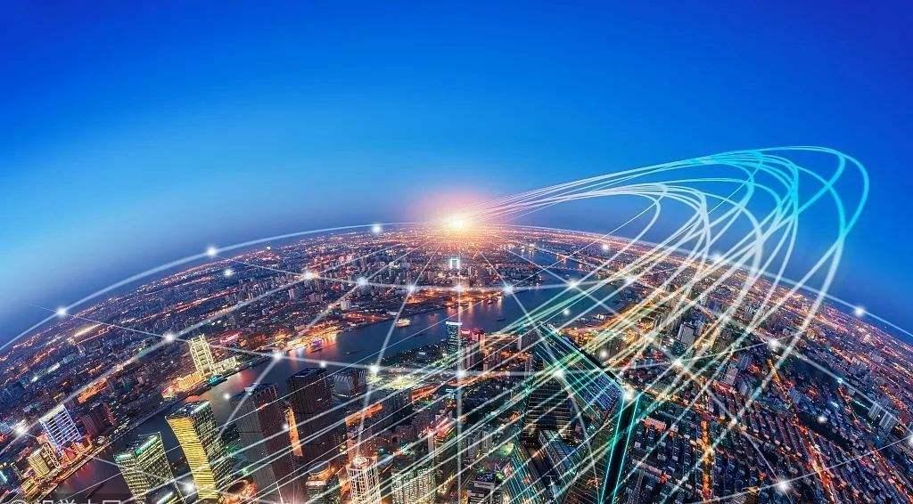 金融科技智能化升级 将会大大提升服务效率!
