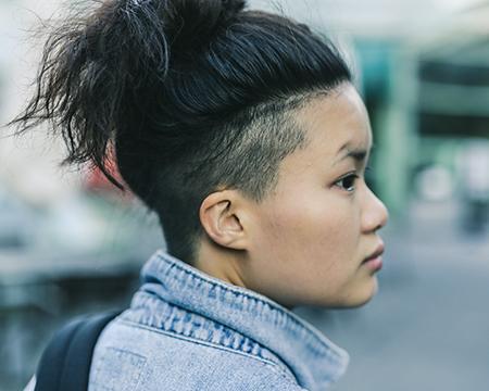 台湾新锐获奖摄影师 想要尝试不平凡的人生