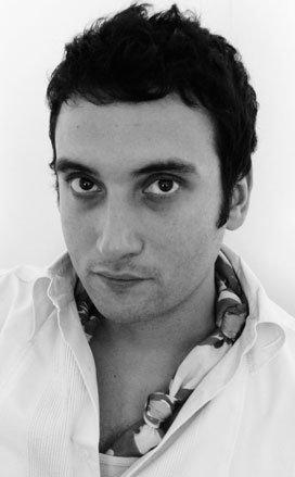 """卢多维奇·阿尔班(Ludovic Alban)——从爱马仕走出来的""""男士优雅""""定义者"""