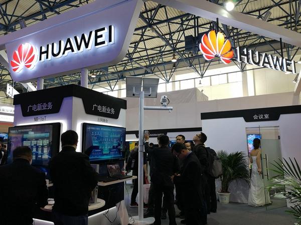 广电新技术新产品新业务 CCBN精彩展台一睹为快