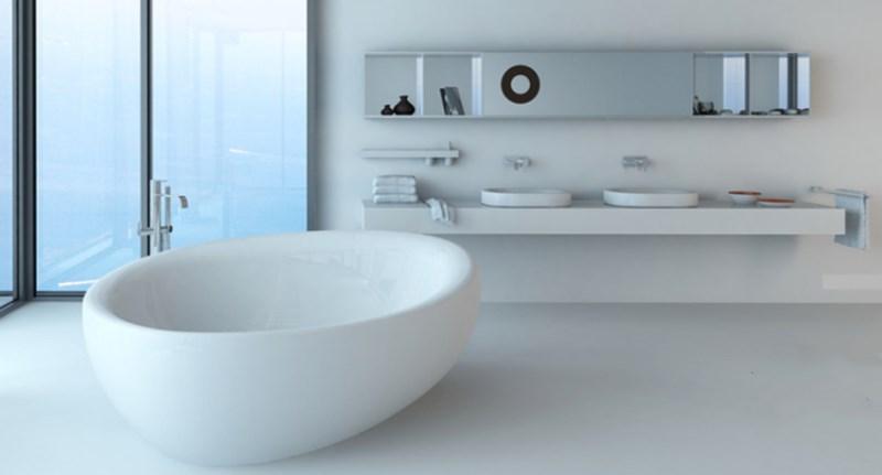 浴室家装哪家强?亚美利加这些延展性的品牌告诉你