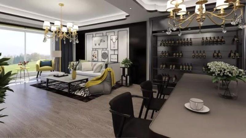 未来家地板:地板与家居风格如何搭配,你真的了解吗?