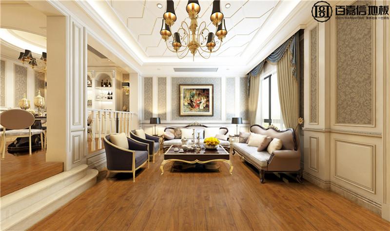 百嘉信地板:耐用的木地板往往都具备这些品质