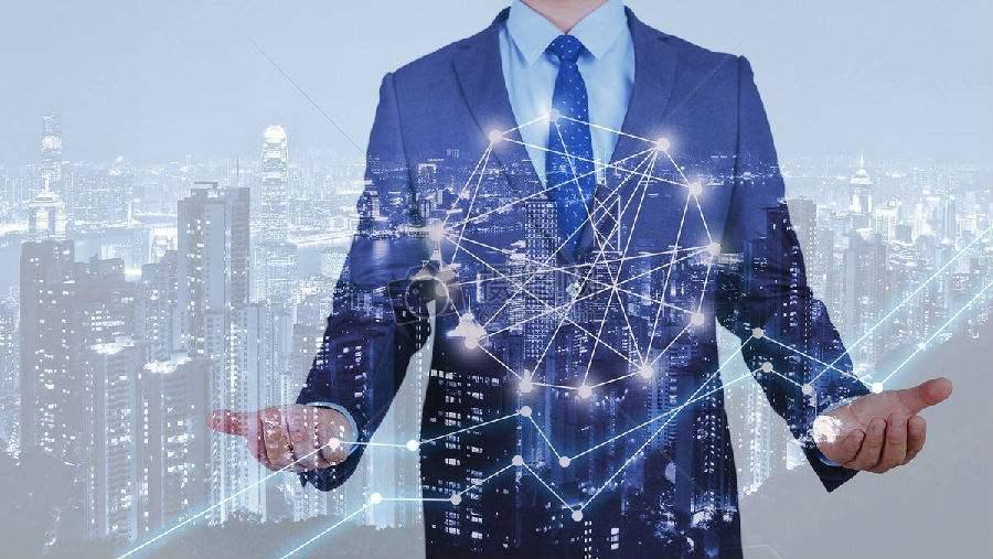 龙驹财行:互金变革之年,科技赋能金融共进步