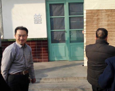 编剧张庆华对《弟子规》作者李毓秀出生地有新的考证(上篇)