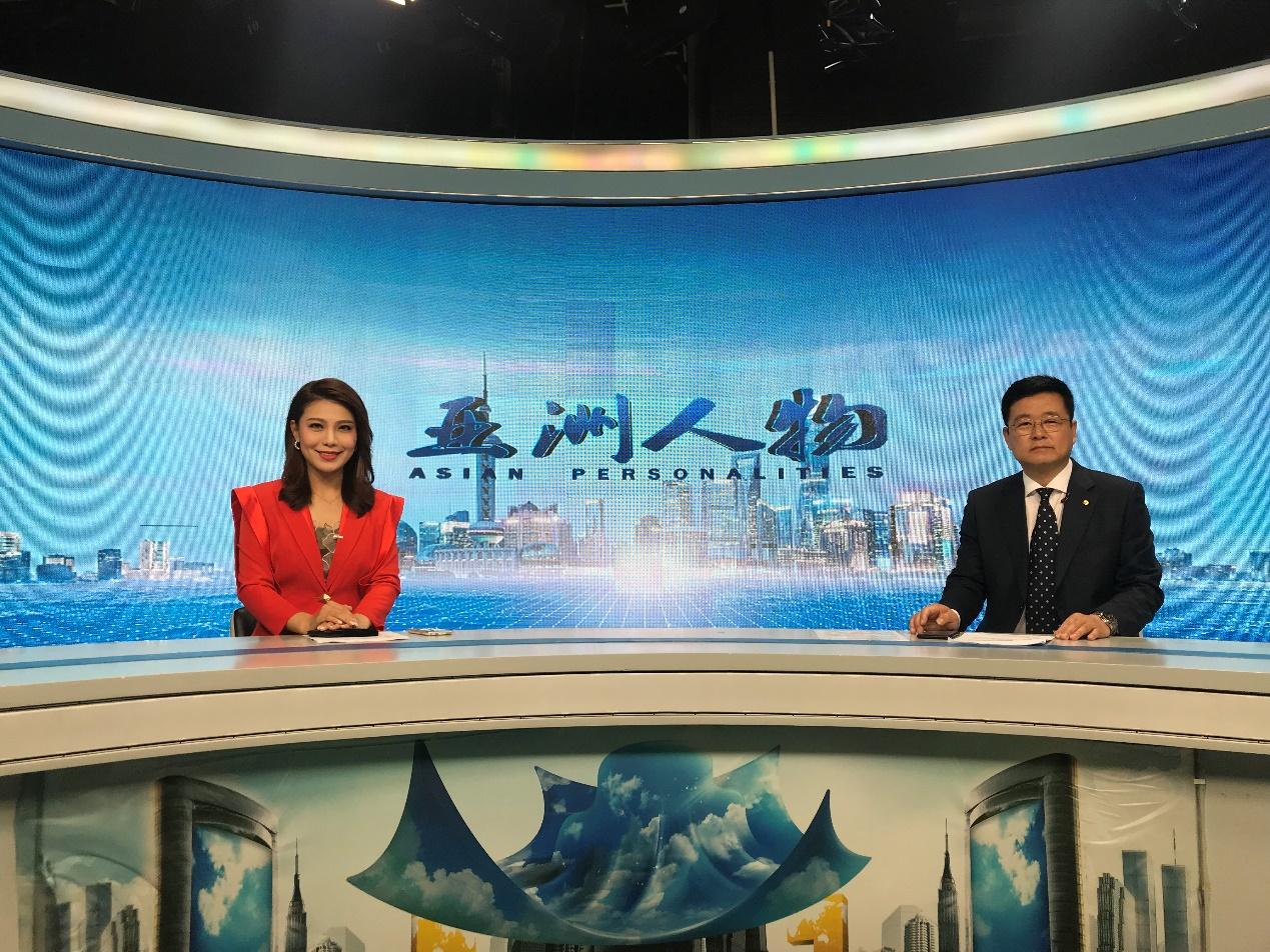 《亚洲人物》专访大木山青崔禅:感恩自然恩赐,济世全民健康