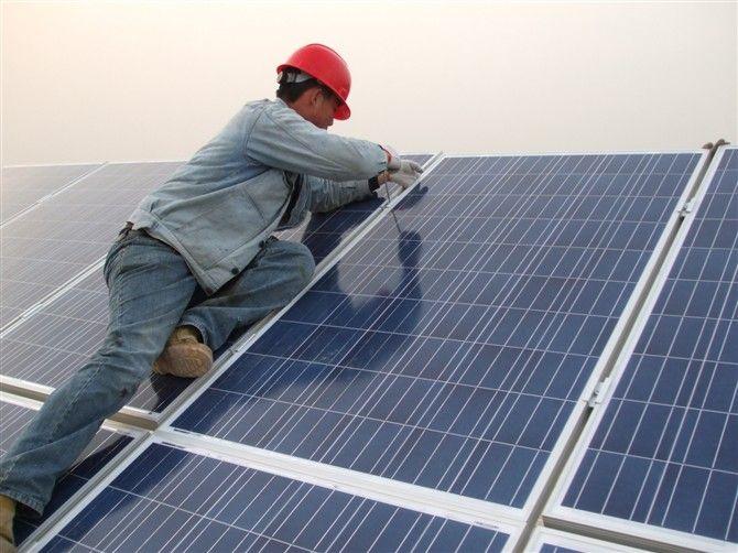 电池储能改变太阳能产业-安徽人人家集团有限公司
