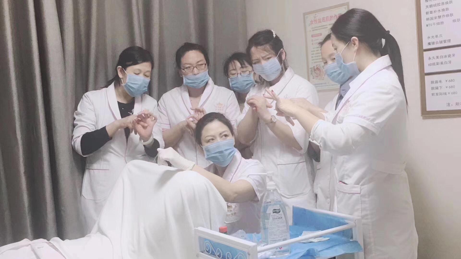 梦斯绮私密缩阴技术及产后骨盆修复,引领行业新风潮!