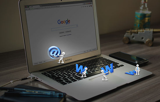 围绕营销型网站展开建设 留住用户的心!