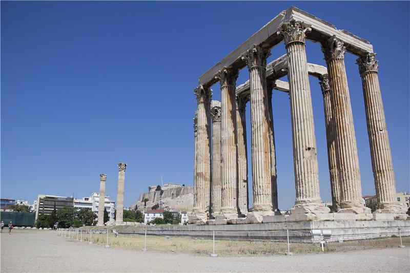 为了孩子的教育甚至是环境而选择希腊购房移民方式