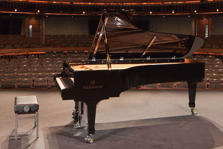 艺术的瑰宝与高品质的代名词- -佳沃钢琴