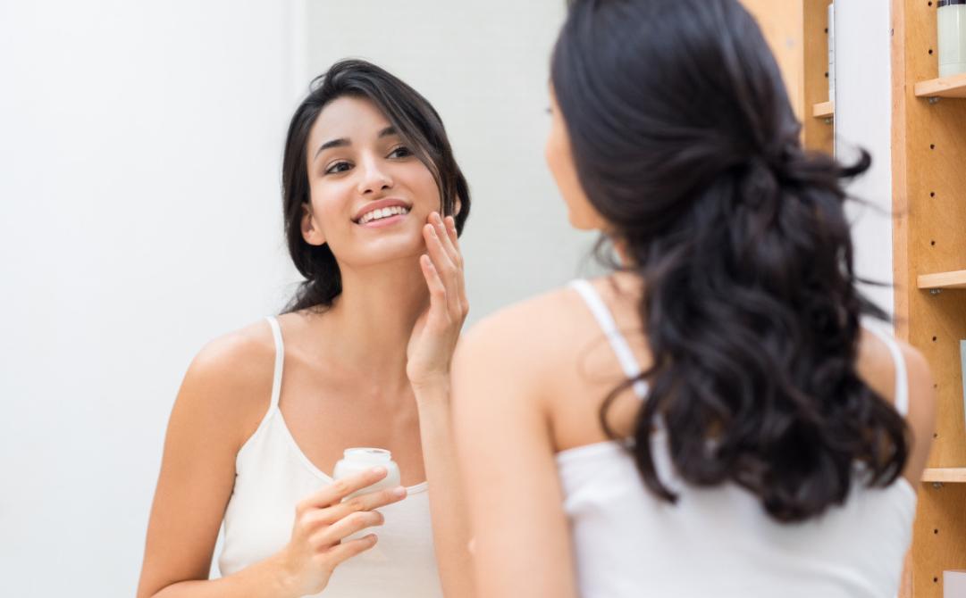 颜可唯:抗衰老护肤程序的核心—防晒!