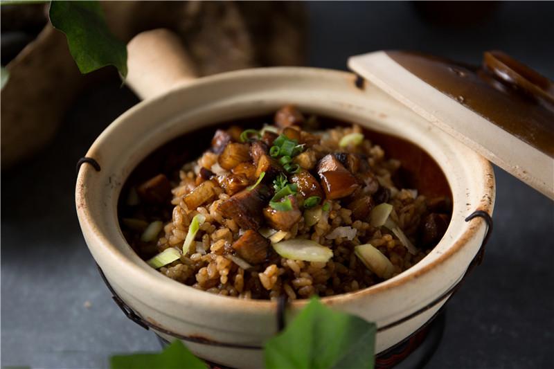 如意菜饭:懒人必看!这样做,白米饭也能吃出新花样