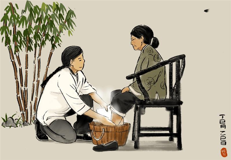 母亲节,纽瑞优中老年乳贴蛋白营养粉是给父母最好的礼物!