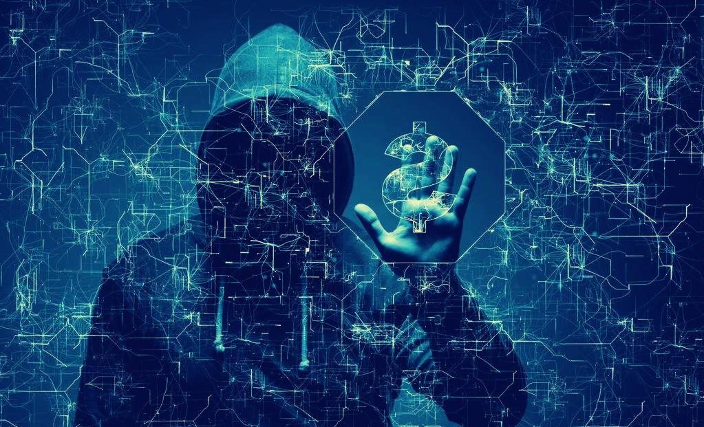 黑产攻防者们 | 数美科技