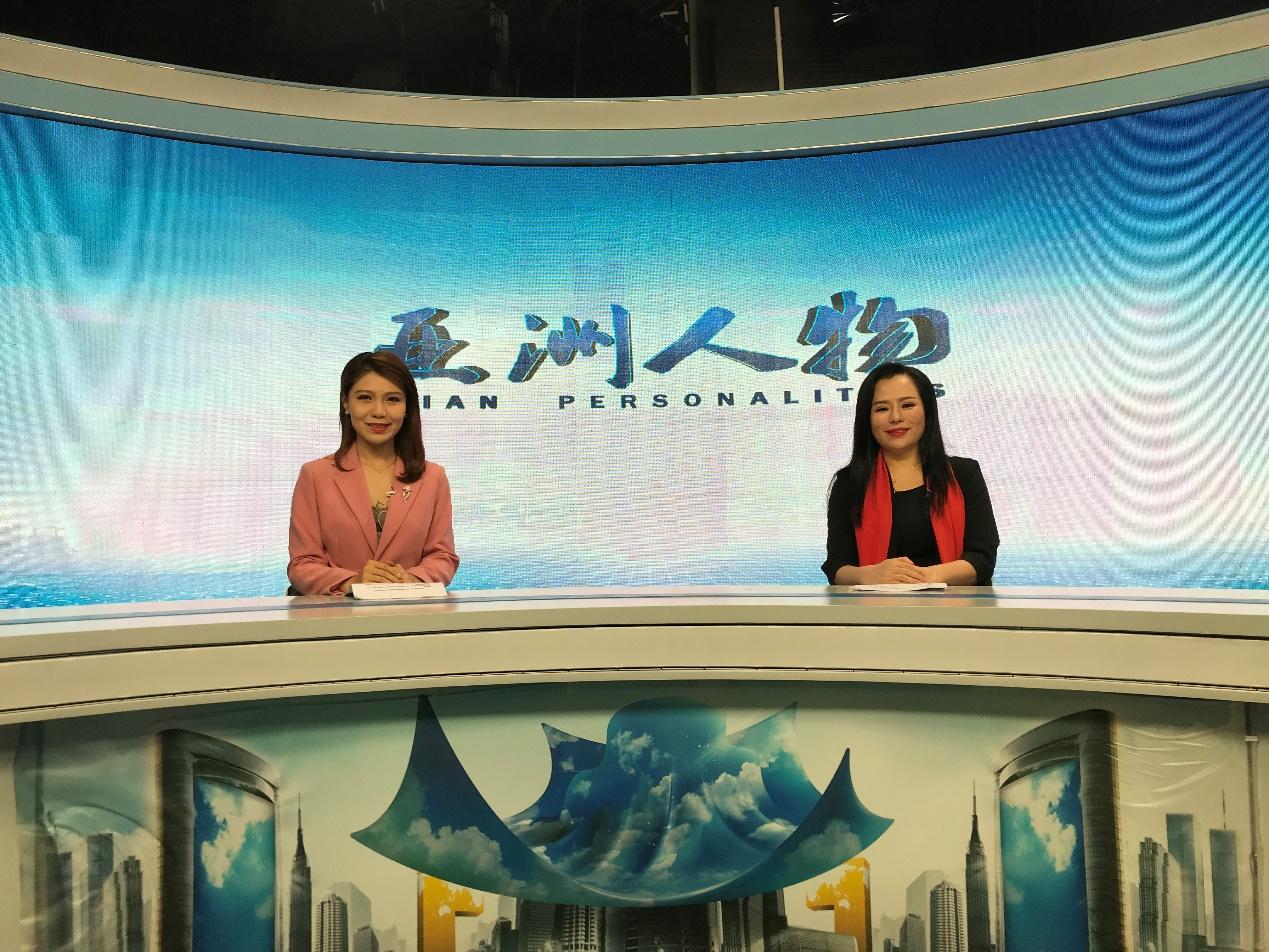 《亚洲人物》专访南宁益康中医院郝珊:传承中华瑰宝,造福一方百姓