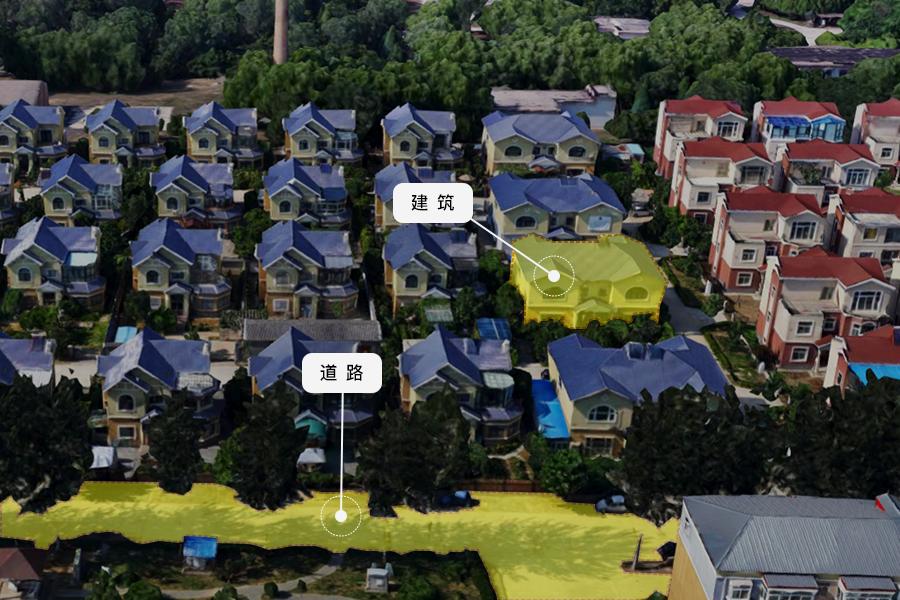 AI技术如何助力实景三维中国建设?