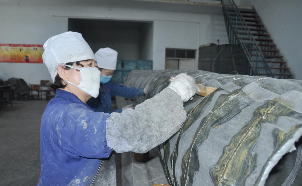 同煤集团实业总公司以赛促学提质增效