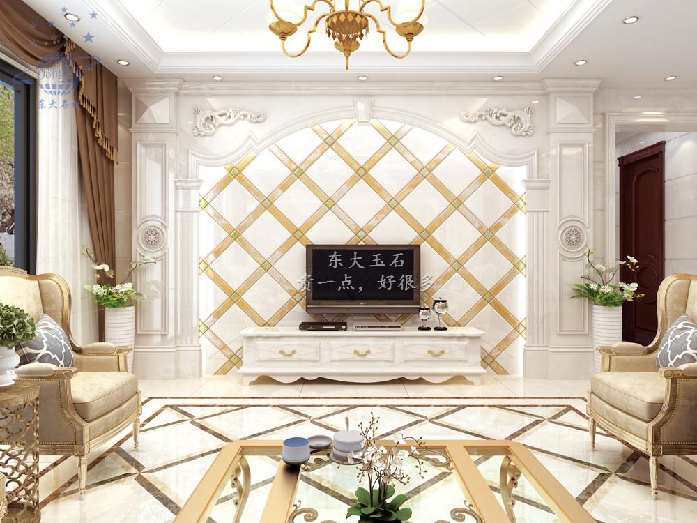 """东大石材圣杰曼品牌玉石获""""中国绿色环保产品""""称号"""