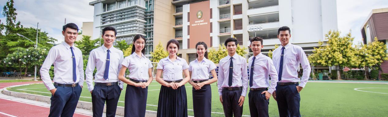 高考之后,选择留学!?首选泰国萱苏南塔皇家大学