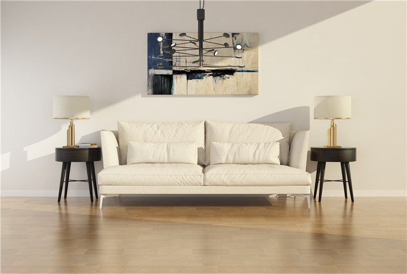 未来家地板:让生活变成最美好的样子,我选实木地板