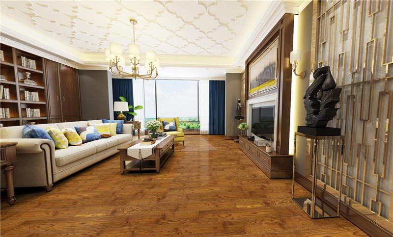 未来家地板:铺装木地板,你不得不知道的秘密