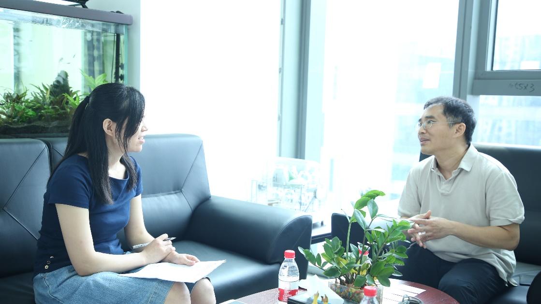 赞同科技王宇涛接受《中国金融电脑》记者专访:实体网点柜员线上化、线下共享化将成趋势