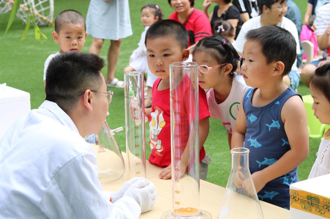 吉趣果STEAM,3-12岁孩子的智慧教育领航者!