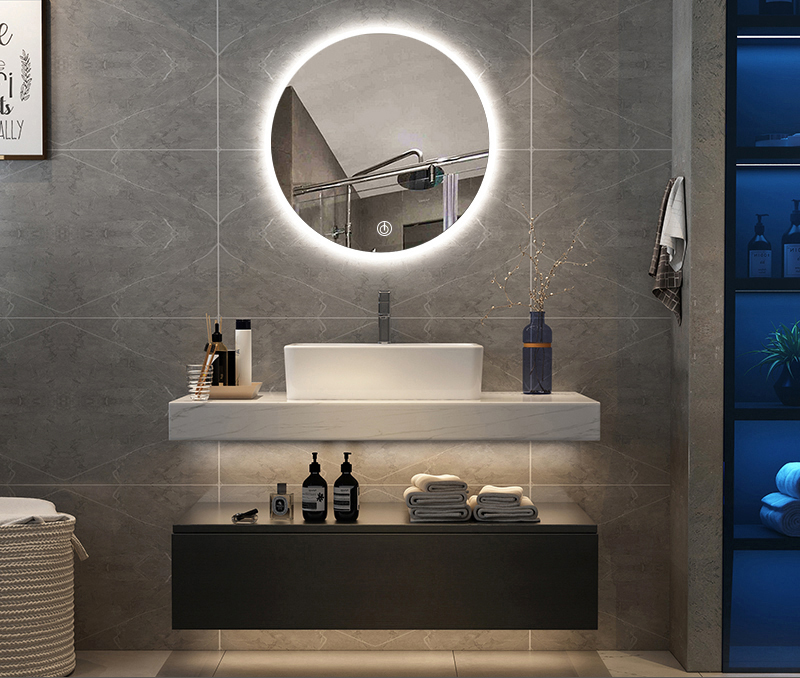 佩菲克特卫浴现代简约设计与简单生活