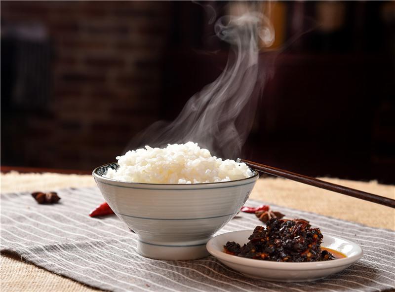 如意菜饭:用上乘的好味道,温暖都市中的每个人
