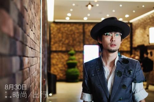 粤港澳首部时装纪录片《时尚出行》点燃大湾区时装激情