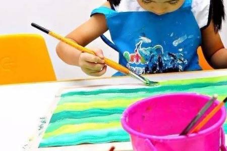 少儿美术培训迅速崛起 欧美思教育备受关注