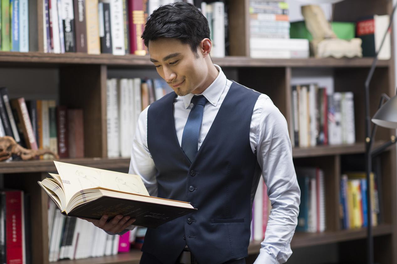孙智炳:高智商传奇人物的一生