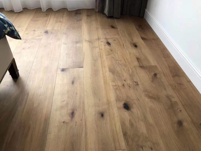 """木地板有""""色差""""是属于质量问题吗?C&M初木欧洲原创设计地板为您解答"""