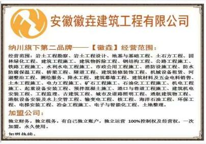安徽华存建设工程有限公司衡阳分公司成立啦