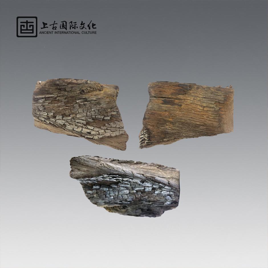 贵州上古国际精品推荐:金丝楠阴沉木