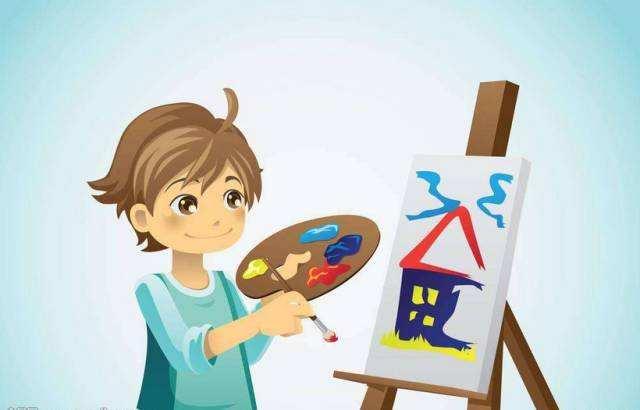 欧美思少儿美术:少儿美术教育发展前景如何?