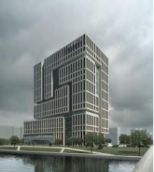 高层建筑如何浇筑混凝土?