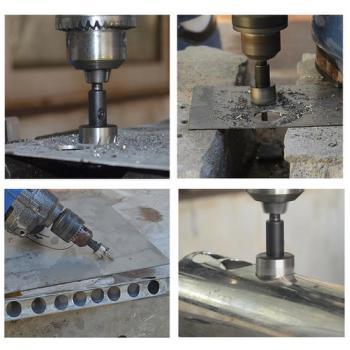 金属机械加工的五种基本方法,不懂金属也能看得懂