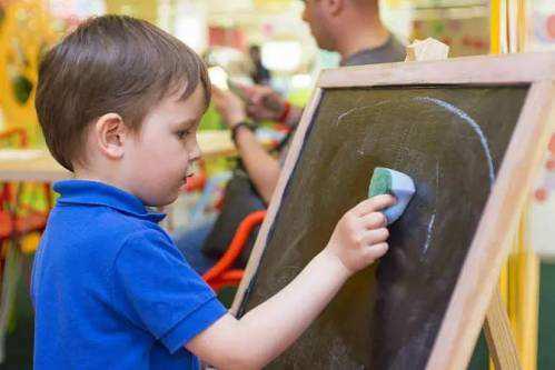 欧美思早教店加盟未来市场如何?值得加入吗?