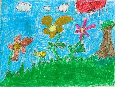 儿童绘画班怎么选择?这样的欧美思速速了解~