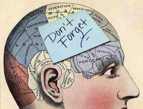 全脑开发用思维导图帮助记忆