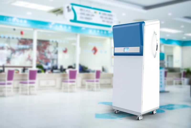 恩科思奈低温等离子体空气消毒机——国民空气健康卫士