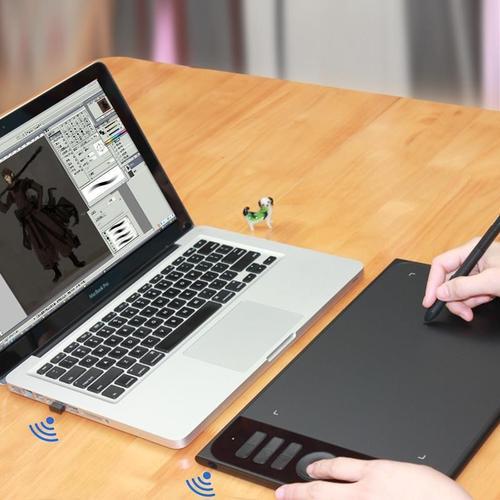 九尾传媒谈传统插画与数码插画的交融与区别