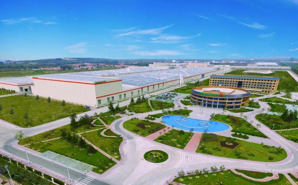 """双星集团:率先建成全球轮胎行业第一个全流程""""工业4.0""""智能化工厂"""
